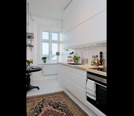 revestimento para parede de cozinha comum