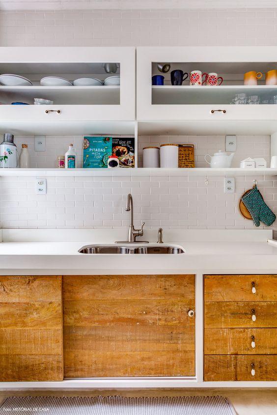 revestimento para parede de cozinha barato