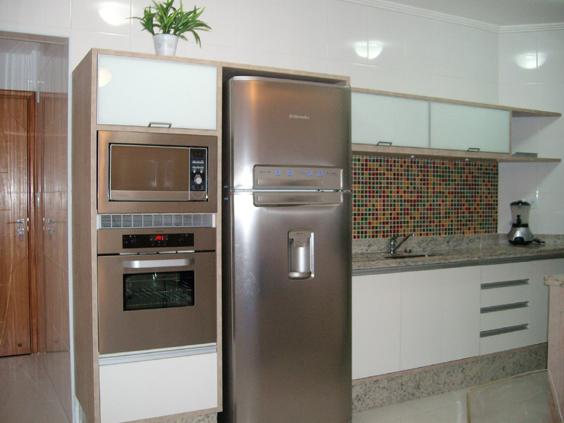 revestimento para parede de cozinha colorido