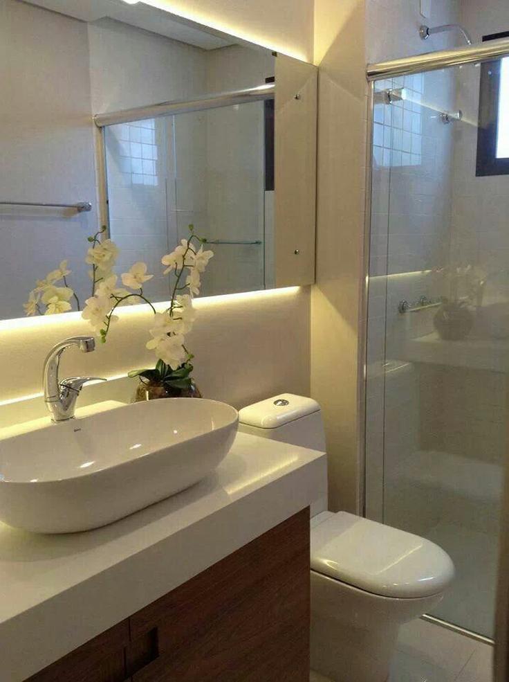 cuba para banheiro facil