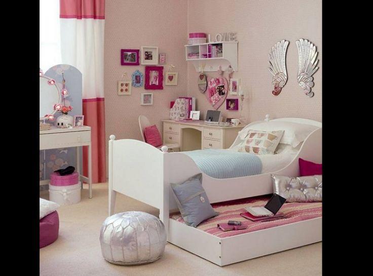 quarto de menina moça
