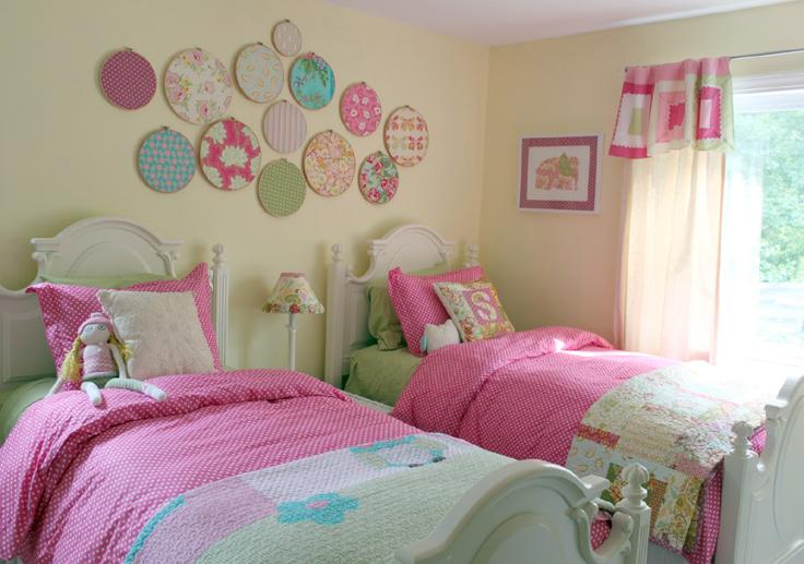 quarto de menina lindo