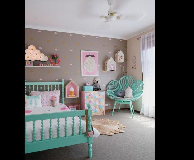 quarto de menina facil