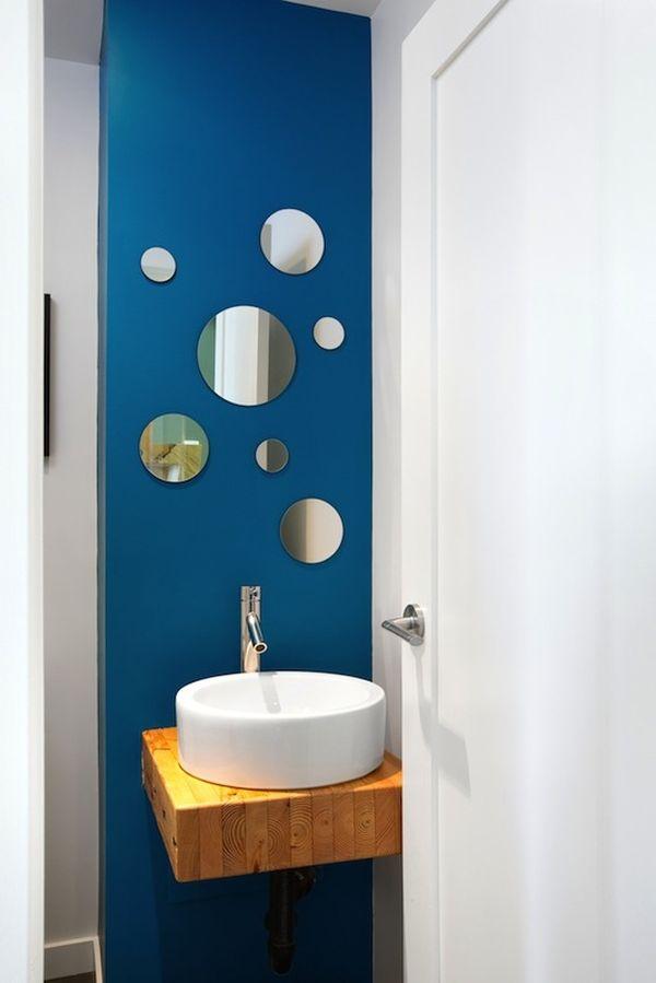 espelho de banheiro pequenos