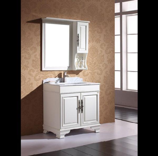 espelho de banheiro armario