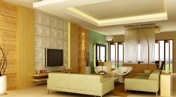 textura de parede colorida