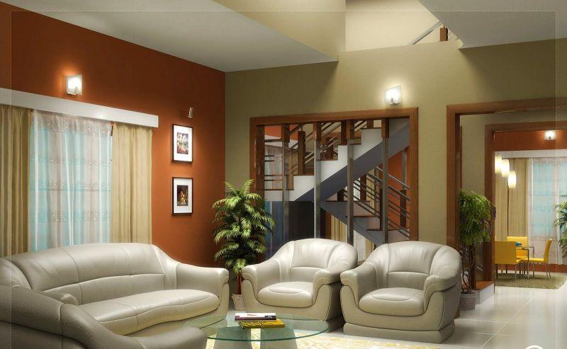 cor para sala combinação