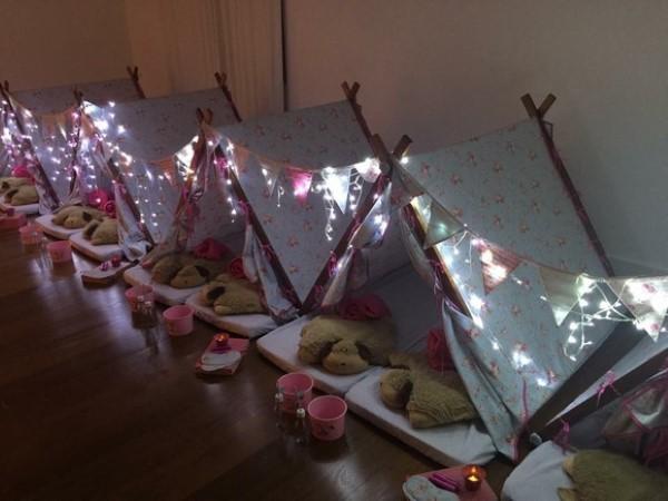 imagens de festa do pijama