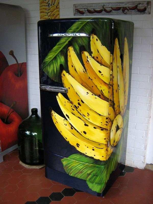fotos de geladeira