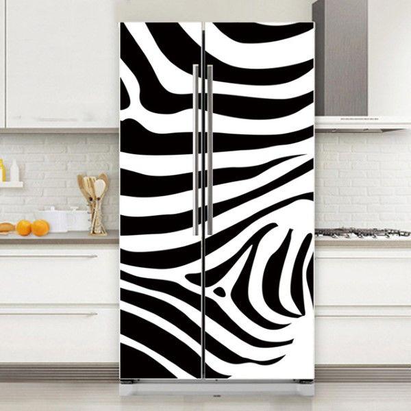 envelopamento zebra