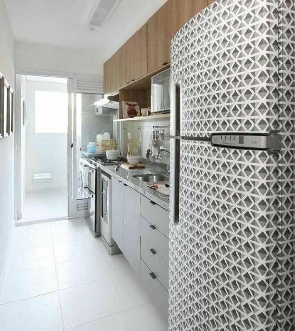 geladeiras envelopadas lindas