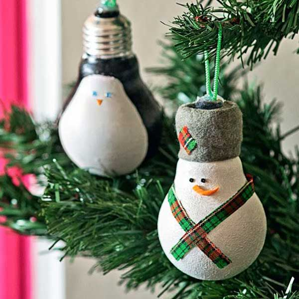 Decoração natalina enfeites para árvore