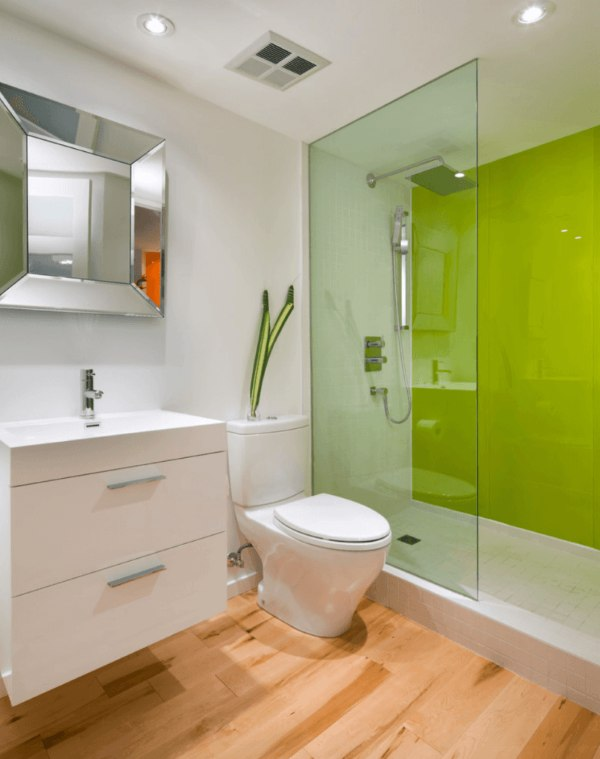 modelo de banheiro planejado pequeno