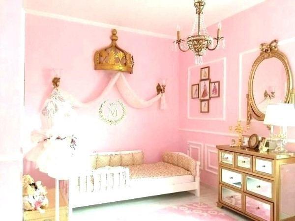 quarto de princesa bebe