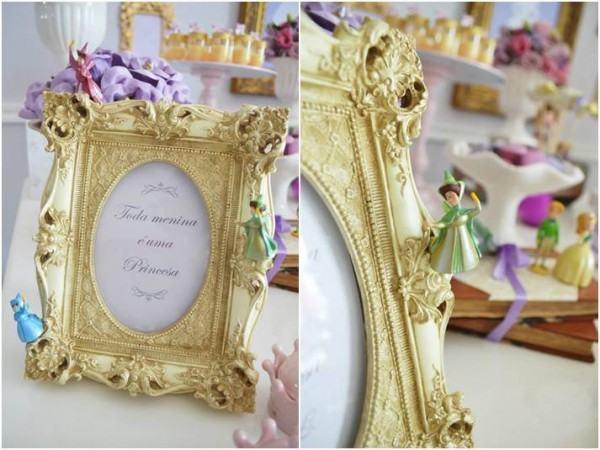 ideias de decoração princesa sofia