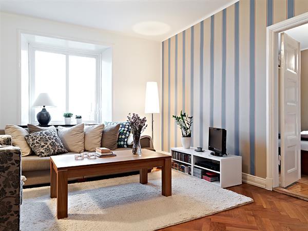 como decorar uma sala de apartamento