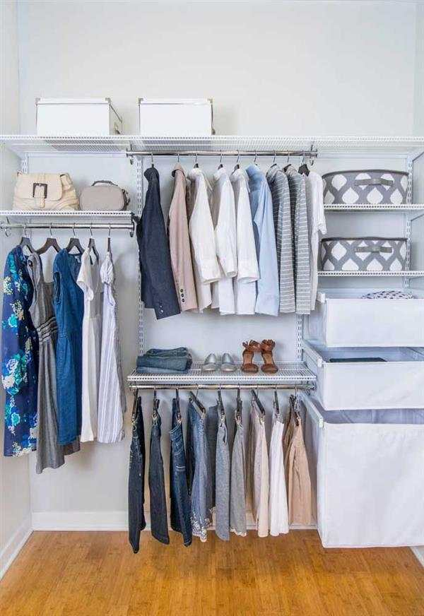 closet de ferro