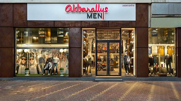 fotos de fachadas de lojas
