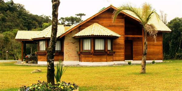 preços das casas de madeira