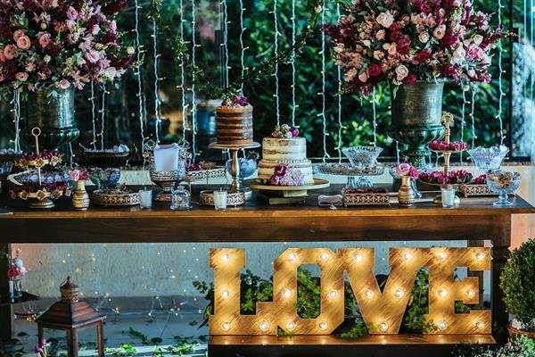 cor do ano 2019 casamento