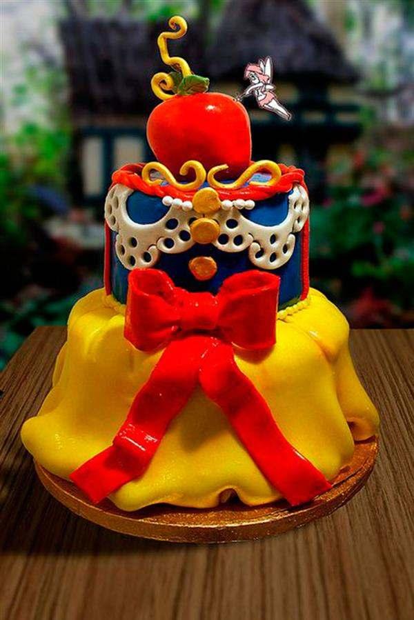 topper de bolo