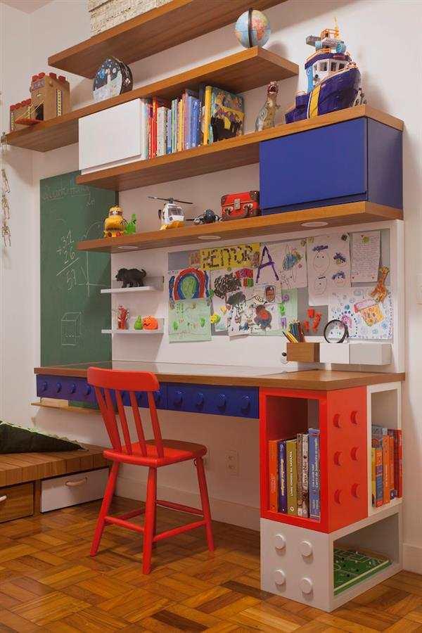 quarto simples e bonito