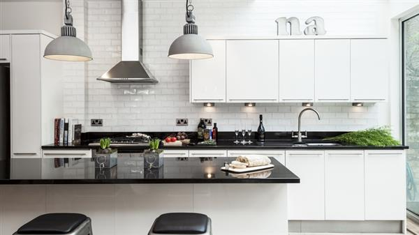 luminaria para cozinha
