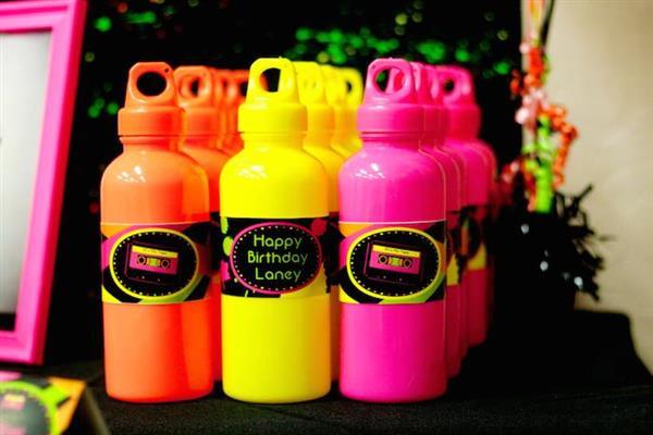 Squeeze neon