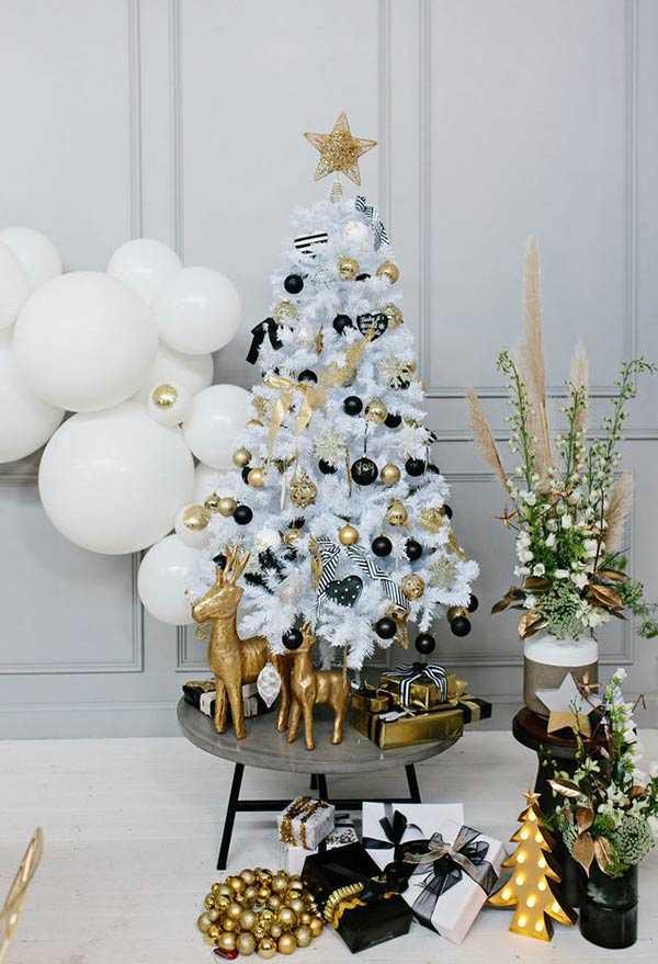 Decoração de Natal 2020: tendências, dicas e fotos