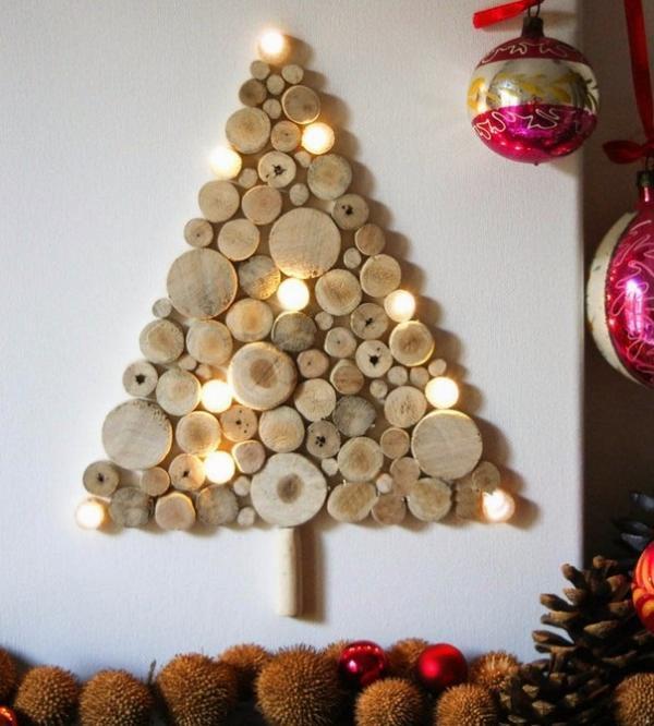 arvore natal decorativa
