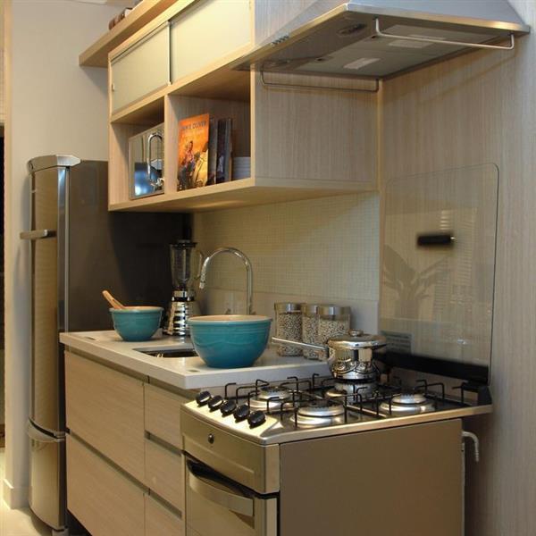 compacta cozinha