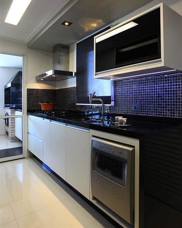 cozinha apto compacta
