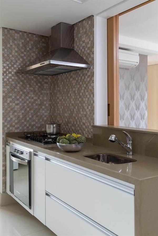 cozinha compacta pequena
