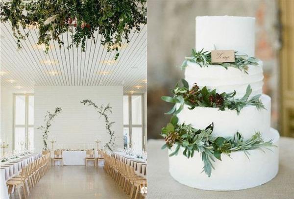 casamento minimalista