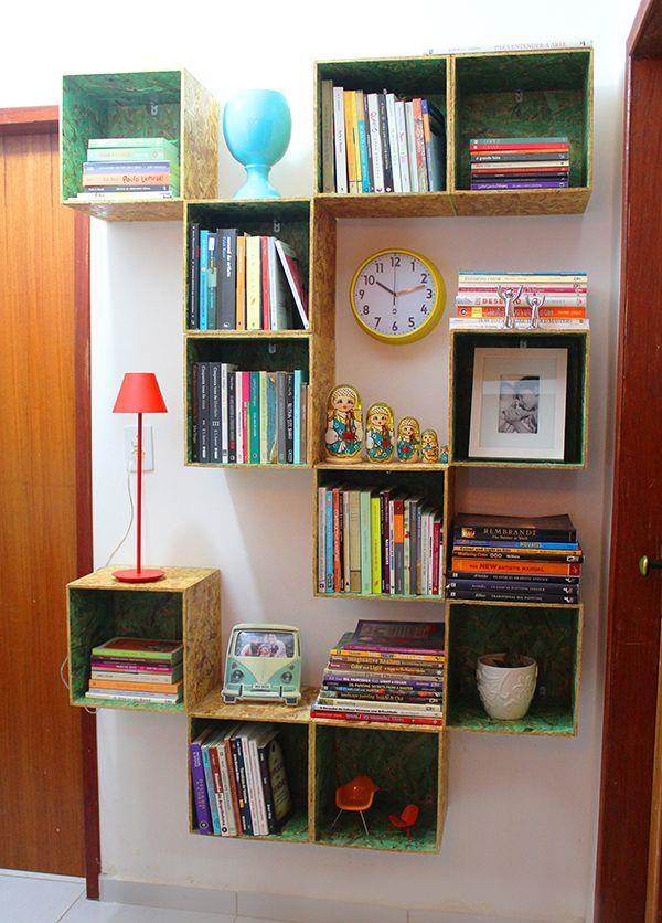 Prateleira-para-livros-de-madeira
