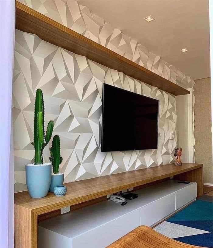 Ideias simples para decoração de sala
