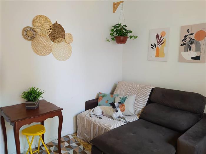 decoração da sala simples